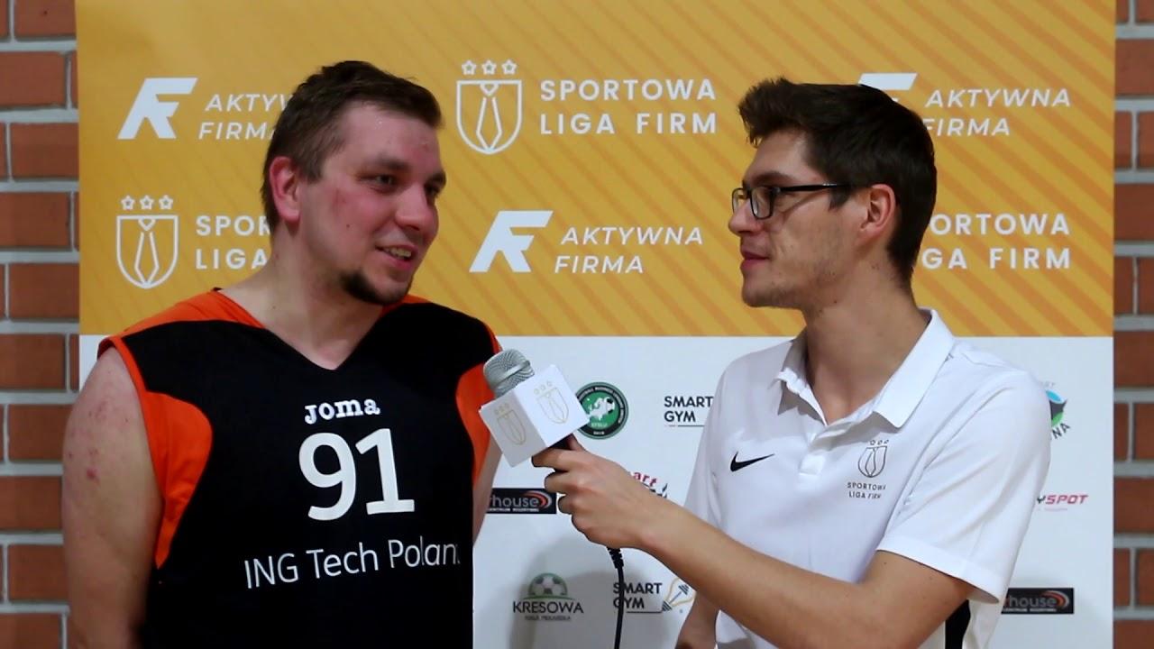 Artur Melerowicz (ING Tech Poland)