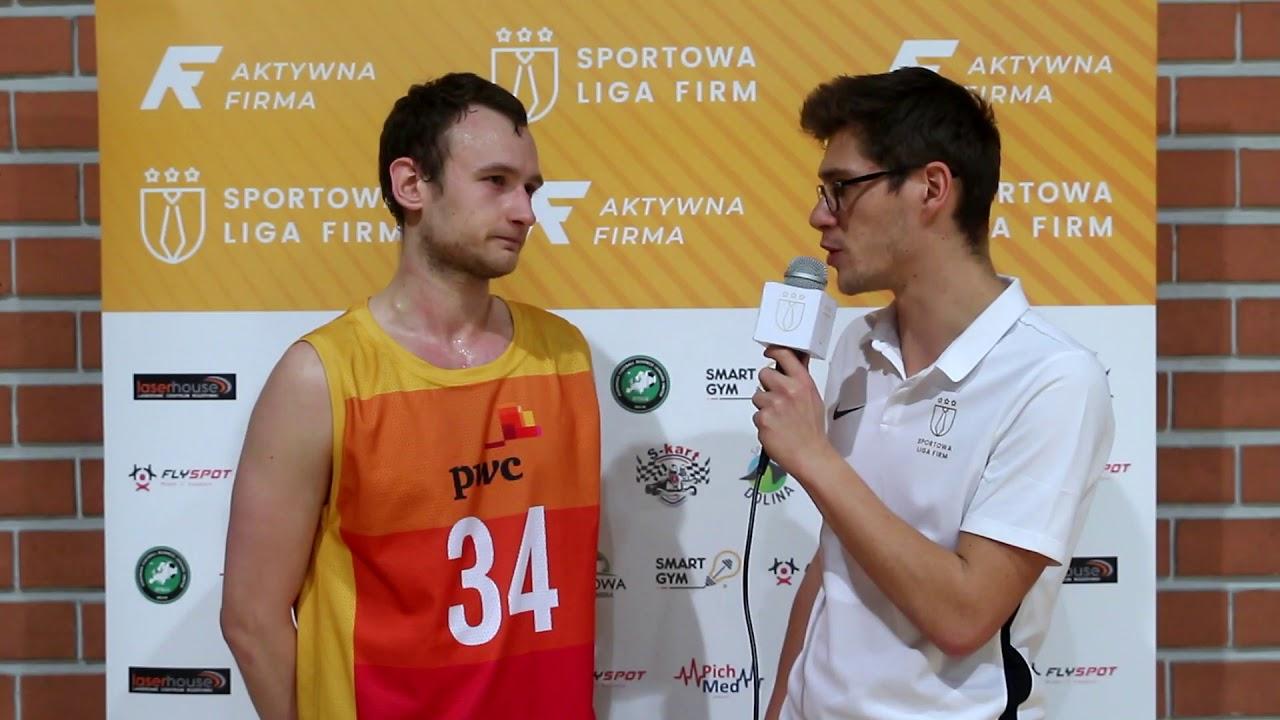 Mateusz Huras (PwC SDC)