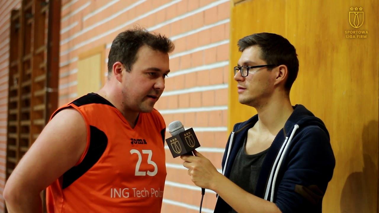 Wywiad: Jakub Wilk (ING Tech Poland)