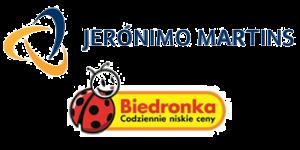 Jeronimo Martins Biedronka