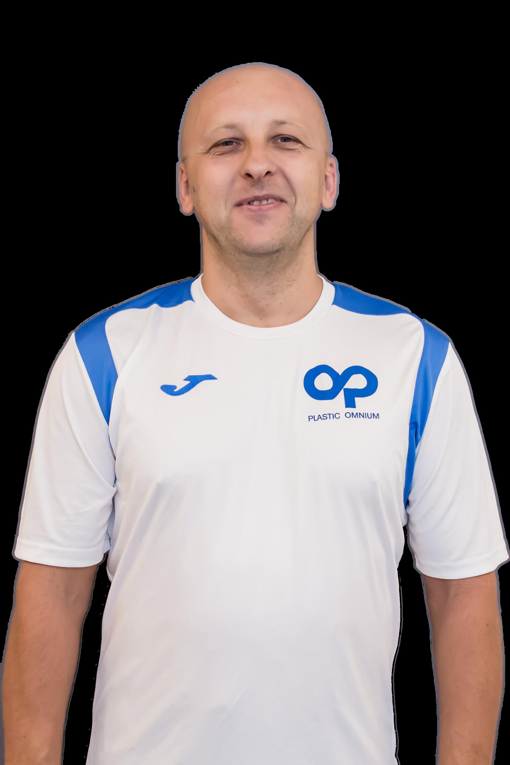 3 Grzegorz Lewandowski