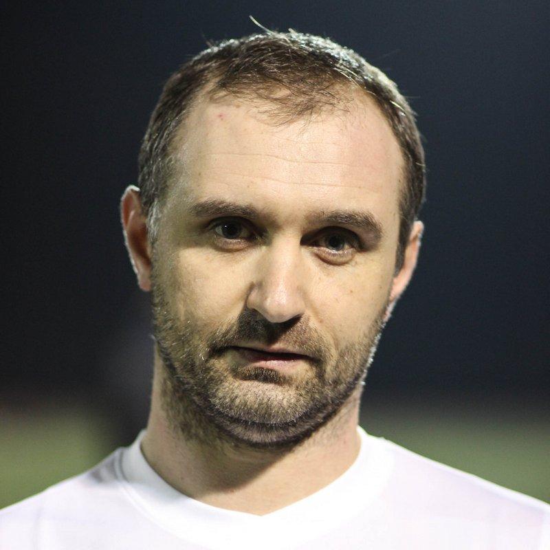 Mateusz Mrowiec