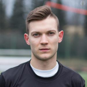 6 Kamil Borawski