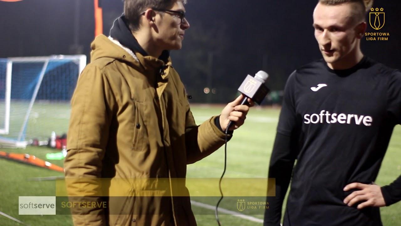 Wywiad: Rafał Chodzidło (SoftServe)