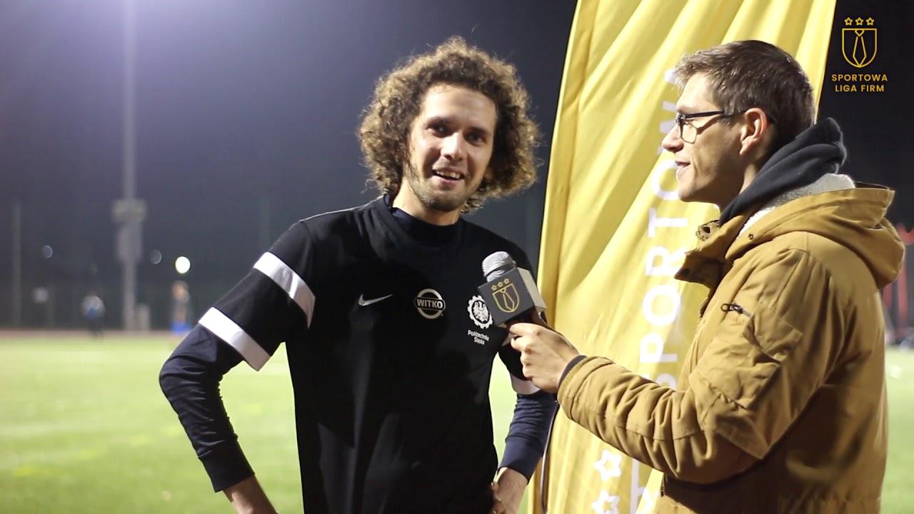 Wywiad: Tomasz Schlieter (Politechnika Śląska)