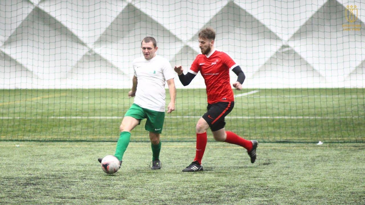 Habasit vs PwC SDC (5. tydzień, SLF Silesia Zima 2020)