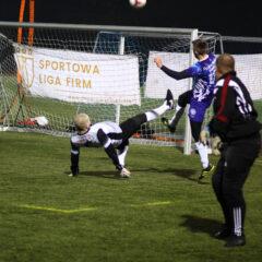 Politechnika Śląska vs PACCOR