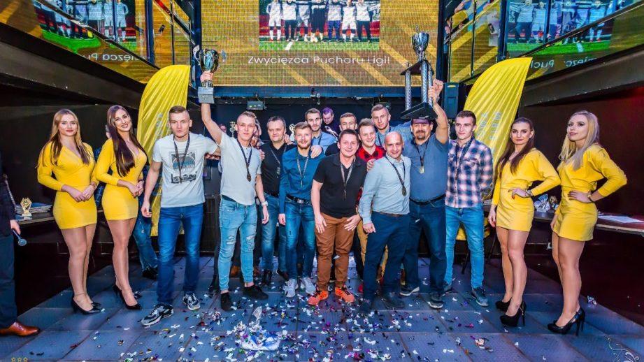 XI Gala finałowa sezonu Jesień 2019