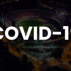 Świat sportu wdobie koronawirusa