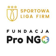 Sportowa Liga Firm gra dla organizacji pozarządowych