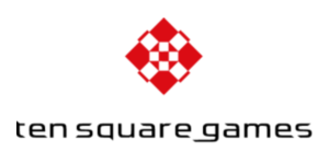 Ten Square Games
